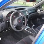 2011 Subaru Impreza WRX STI 15