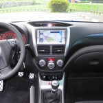 2011 Subaru Impreza WRX STI 17