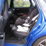 2011 Subaru Impreza WRX STI 21