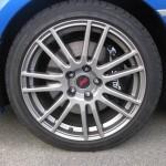2011 Subaru Impreza WRX STI 22