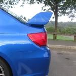 2011 Subaru Impreza WRX STI 24