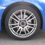 2011 Subaru Impreza WRX STI 26