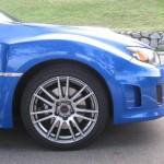 2011 Subaru Impreza WRX STI 27