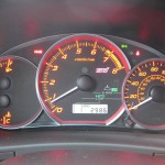 2011 Subaru Impreza WRX STI 29