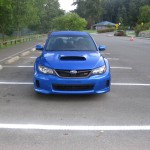 2011 Subaru Impreza WRX STI 8
