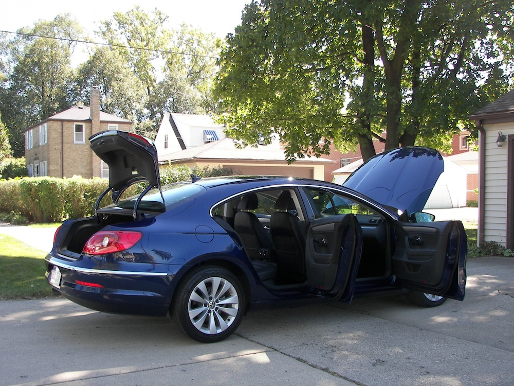 review cc the cars volkswagen sport about truth