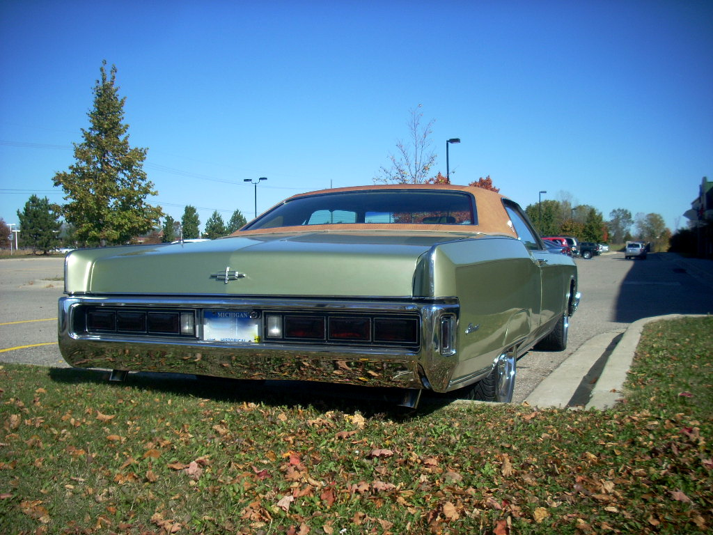 Power Cars 1973 Lincoln Continental Town Car Click Here To Buy