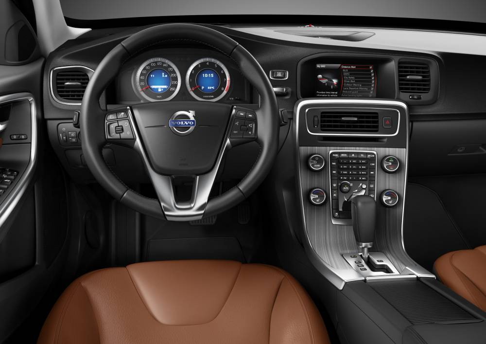 2011 volvo s60 t6 review