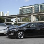Chevrolet Volt Unplugged Tour Stop in Miami
