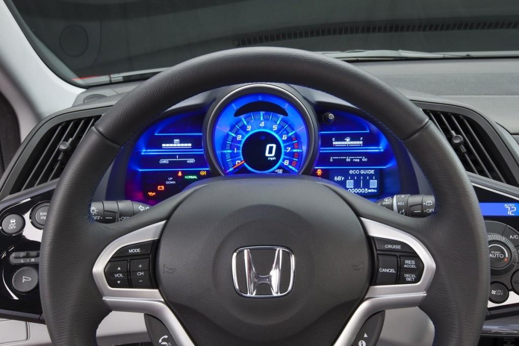 2011 Honda Cr Z Interior Autosavant Autosavant