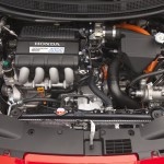 2011 Honda CR-Z Hybrid R Concept