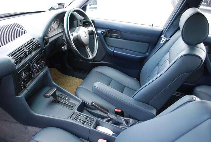 Quick Drive Bmw E34 520i Autosavant Autosavant