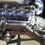 SLS V8