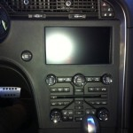Saab 9-5 Hirsch leather dash