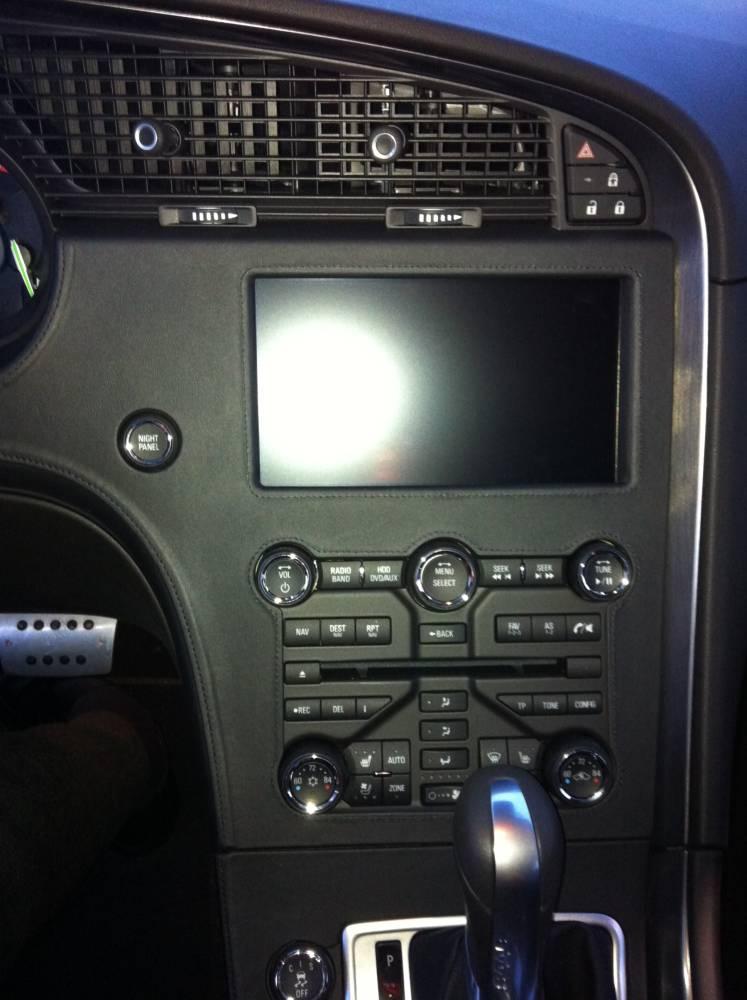Stark Auto Sales >> Detroit 2011: Saab Launches Hirsch Performance Products for US Market - Autosavant | Autosavant