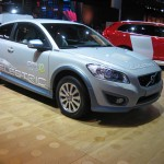 Volvo C30 Electric 10