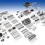 2012 LSA 6.2L V-8 SC (LSA) for Chevrolet Camaro Z28
