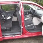 2011 Dodge Grand Caravan 14