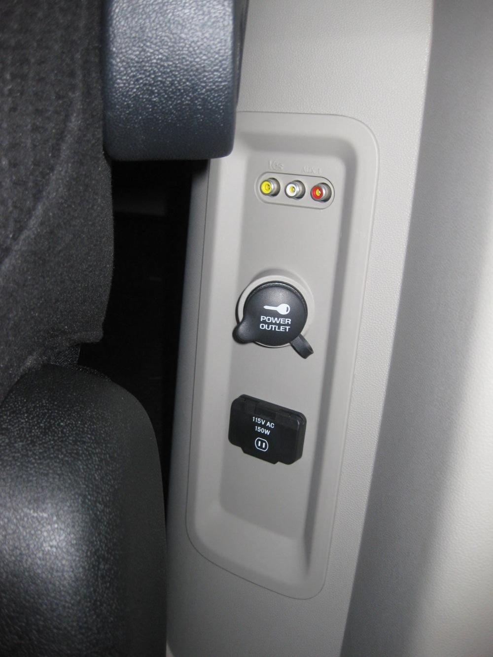 Review: 2011 Dodge Grand Caravan Crew - Autosavant