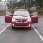2011 Dodge Grand Caravan 19