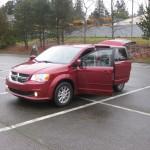 2011 Dodge Grand Caravan 20