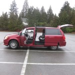 2011 Dodge Grand Caravan 21