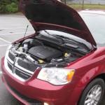 2011 Dodge Grand Caravan 38