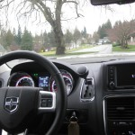 2011 Dodge Grand Caravan 42