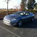 2011 Jaguar XK-R 009