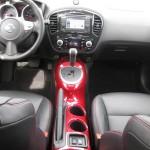2011 Nissan Juke SL AWD 1