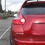 2011 Nissan Juke SL AWD 10