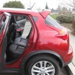 2011 Nissan Juke SL AWD 3