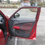 2011 Nissan Juke SL AWD 8