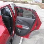 2011 Nissan Juke SL AWD 9
