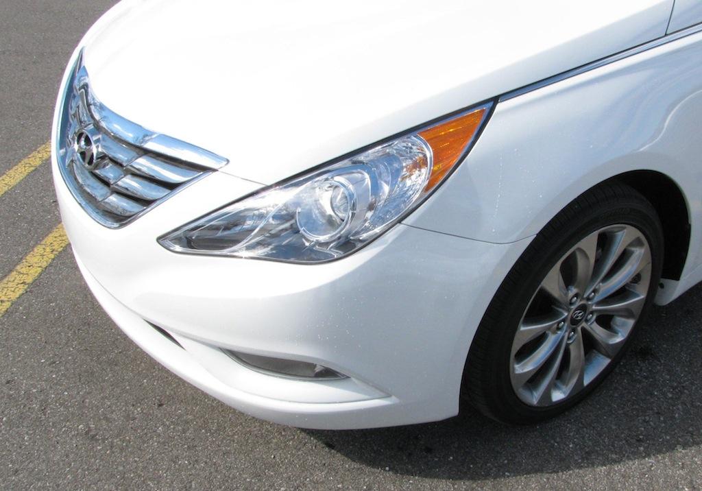 Review 2011 Hyundai Sonata 2 0t Limited Autosavant
