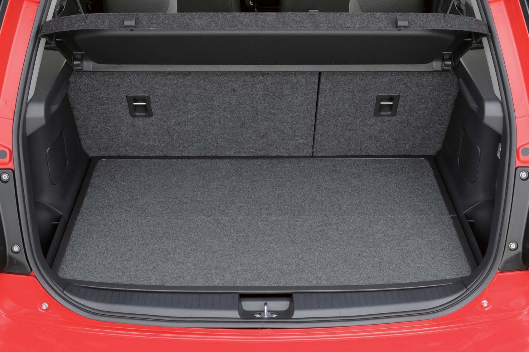 Review: 2011 Suzuki SX4 SportBack - Autosavant