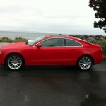 2011 Audi A5 Coupe 001
