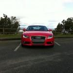 2011 Audi A5 Coupe 007