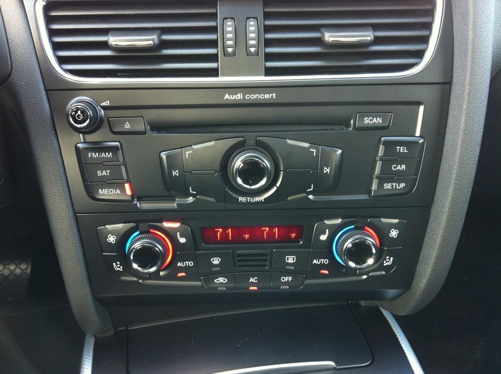 Review: 2011 Audi A5 2.0 TFSI quattro Tiptronic Coupe - Autosavant