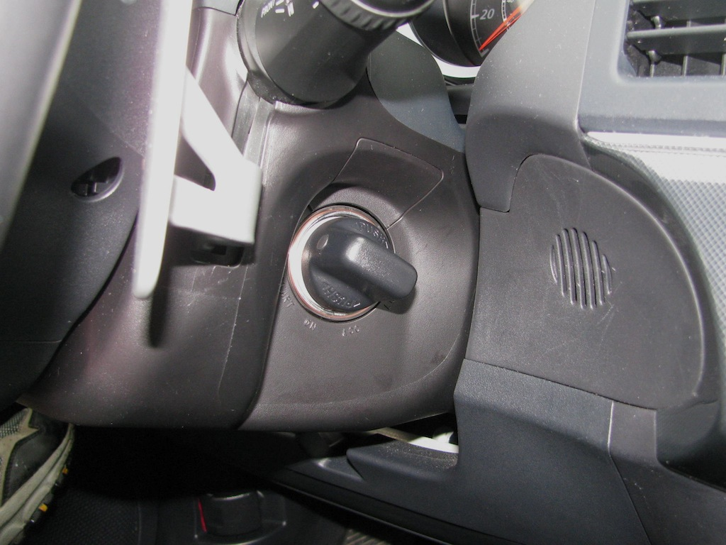 the sportback also had mitsubishis fuse hands free link system which is essentially a junior version of ford sync that offers voice control for ipods