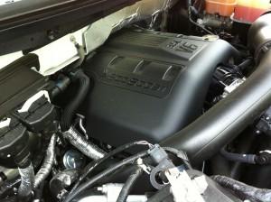 F-150 EcoBoost V6