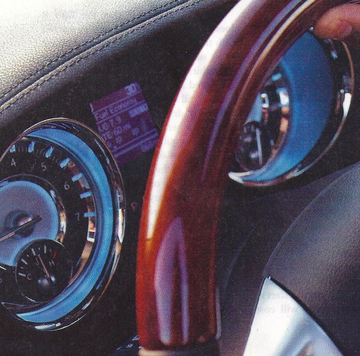 Chrysler 300 Fuel Economy