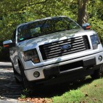 2011 EcoBoost F-150 Review