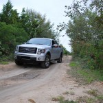 F-150 Ecoboost Front