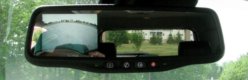 Review 2011 Chevrolet Equinox Fwd 2lt Autosavant