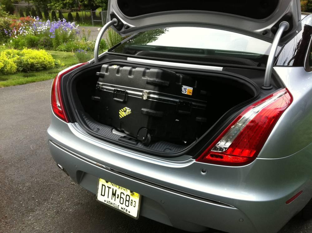 Review Jaguar XJL Supercharged Autosavant Autosavant - 2011 jaguar xj supersport
