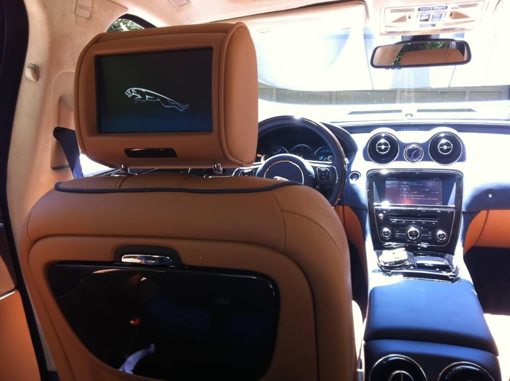 Review 2011 Jaguar Xjl Supercharged Autosavant