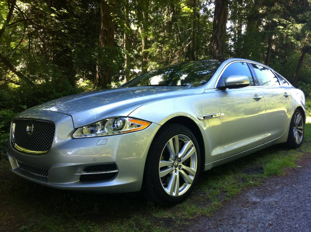 2011 Jaguar XJL Supercharged 092