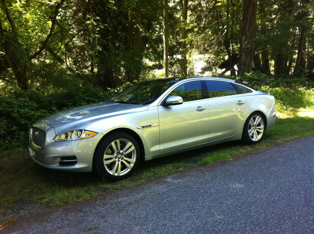 2011 Jaguar XJL Supercharged 094