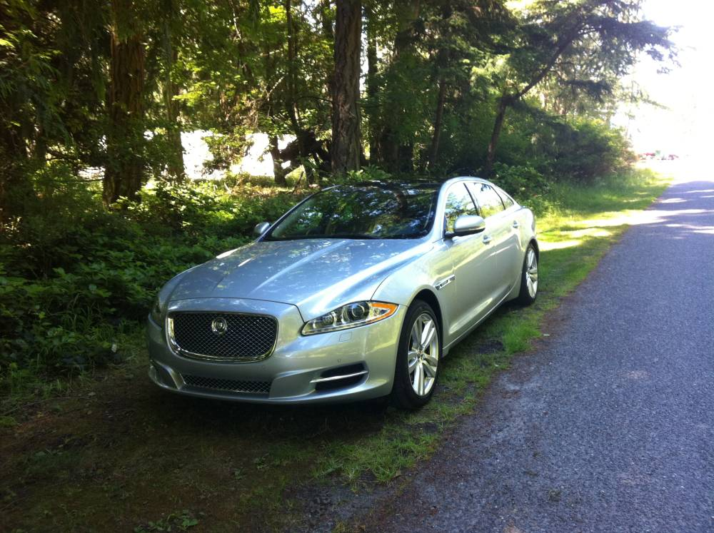 2011 Jaguar XJL Supercharged 095